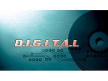 电子音乐科技PPT模板下载
