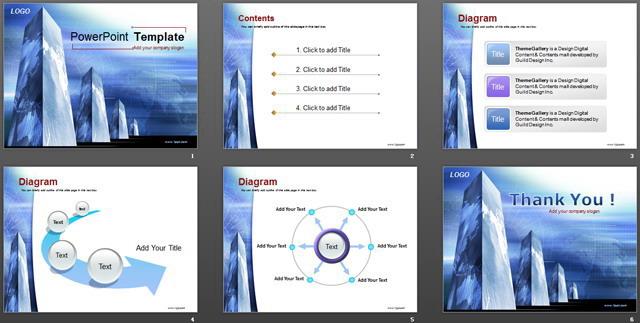 所属频道:建筑ppt模板 更新时间:2012-07-30 素材版本:powerpoint