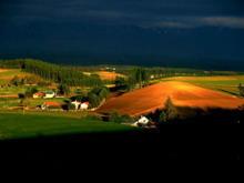 自然风光PPT背景图片