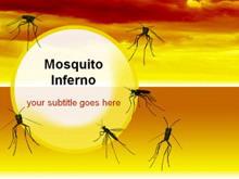 病虫害防治PPT模板
