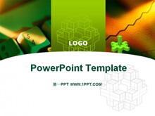 工业设计PPT模板下载