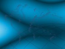 经典地球PPT背景图片