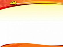 党徽背景建党节PPT背景图片下载