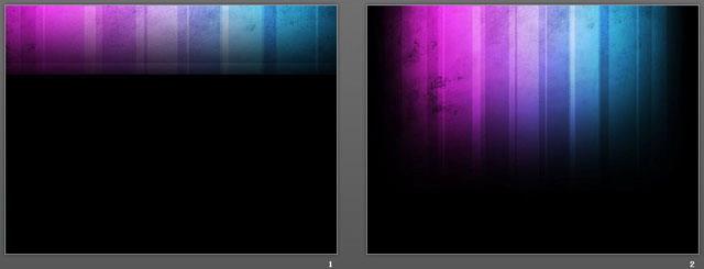 这是一组具有神秘感的PowerPoint背景图片,幻灯片使用 ...