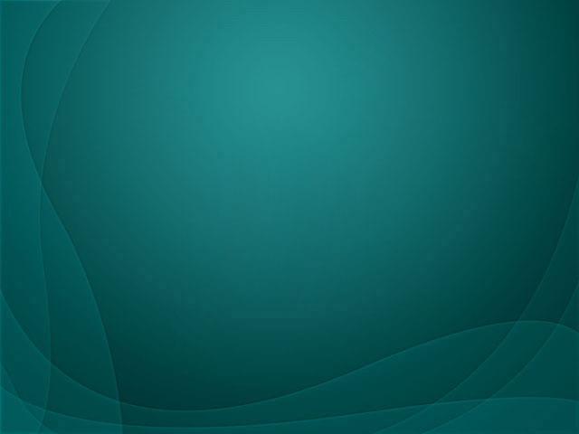 青色曲线艺术幻灯片背景图片下载