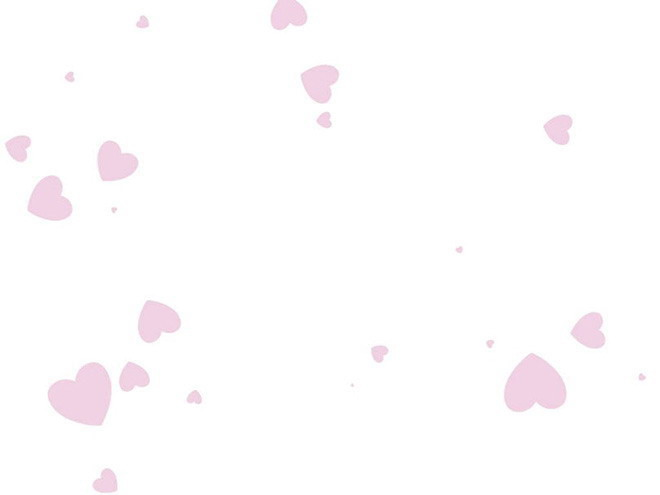 标签:简洁淡雅简约简单粉色温馨爱心 温馨粉色爱心飘落爱情幻灯片背景