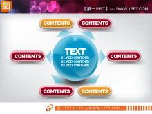 精美PowerPoint图表中国嘻哈tt娱乐平台打包tt娱乐官网平台