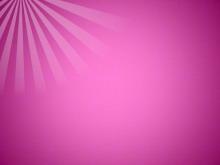 动态粉色时尚PowerPoint背景模板下载