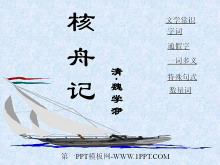 《核舟记》PPT课件2