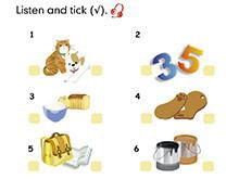 人教版PEP三年级英语上册《recycle2》Flash动画课件2