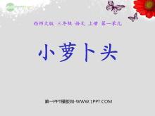 《小萝卜头》PPT课件2