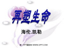 《再塑生命》PPT课件3