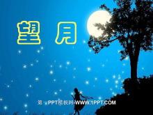 《望月》PPT课件
