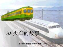 《火车的故事》PPT课件4
