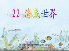 《海底世界》PPT课件4