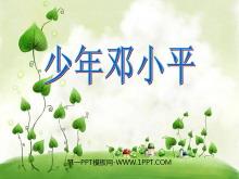 《少年邓小平》PPT课件2