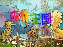 《森林王国》PPT课件