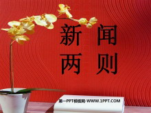《新闻两则》PPT课件4