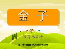 《金子》PPT课件4