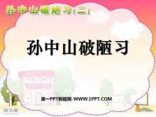 《孙中山破陋习》PPT课件4