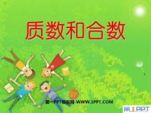《质数和合数》因数和倍数PPT课件4