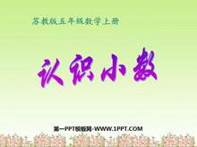 《认识小数》小数的意义和性质PPT课件2