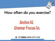 《How often do you exercise?》PPT课件9