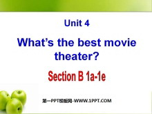 《What's the best movie theater?》PPT课件5