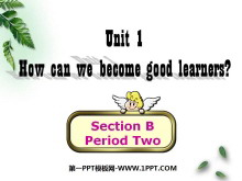 《How can we become good learners?》PPT课件8