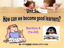 《How can we become good learners?》PPT课件11