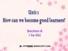 《How can we become good learners?》PPT课件12