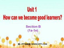 《How can we become good learners?》PPT课件13