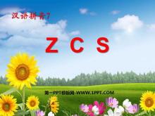 《zcs》PPT课件4
