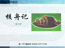 《核舟�》PPT�n件6
