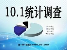 《统计调查》数据的收集、整理与描述PPT课件4