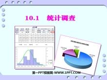 《统计调查》数据的收集、整理与描述PPT课件7