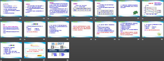 《统计调查》数据的收集、整理与描述PPT课件8