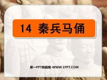 《秦兵马俑》PPT课件3