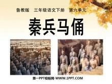 《秦兵马俑》PPT课件4