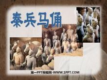 《秦兵马俑》PPT课件5