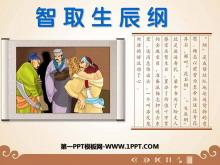《智取生辰纲》PPT课件9