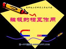 《磁极的相互作用》磁铁PPT课件2