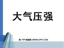 《大气压强》压强PPT课件2