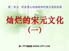 《灿烂的宋元文化一》经济重心的南移和民族关系的发展PPT课件3