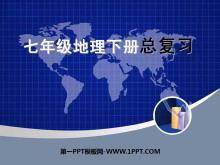 《七年级地理下册总复习》PPT课件2