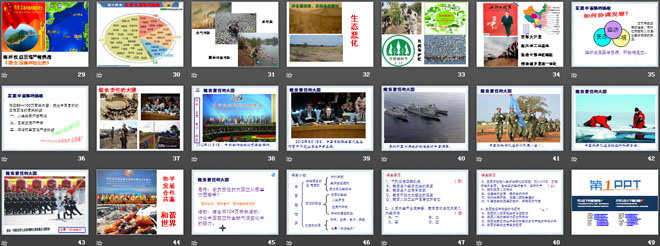 《中国在世界中》PPT课件6