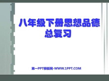 《八年级下册思想品德总复习》PPT课件2