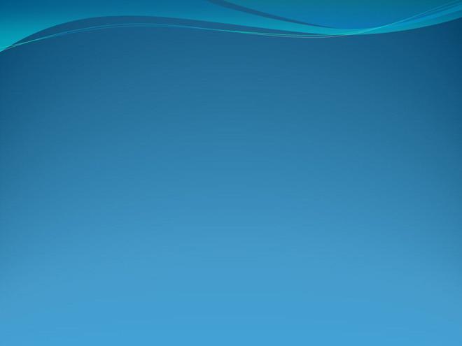 蓝色简洁ppt背景图片