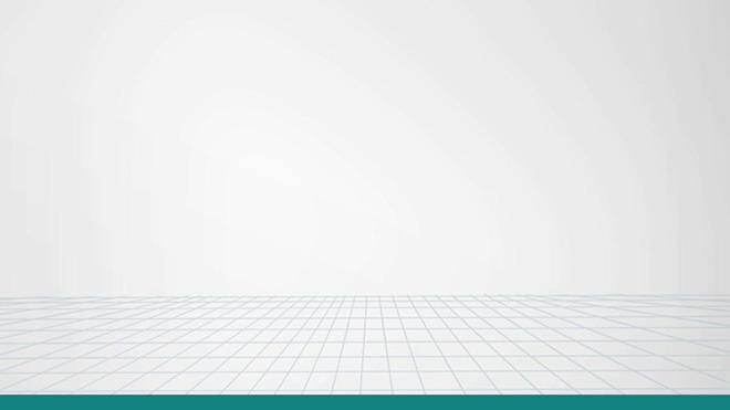 灰色带网格幻灯片背景图片