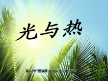 《光与热》光PPT课件4
